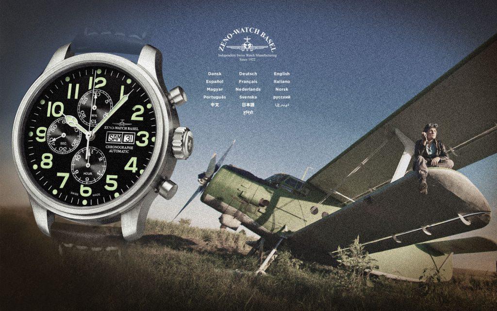 prijs alfex horloges
